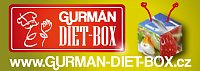 Gurmán Diet Box